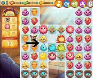 Farm Heroes level 472