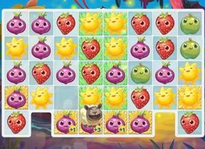Farm Heroes level 505