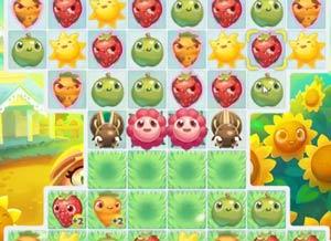 Farm Heroes level 506