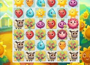 Farm Heroes level 507