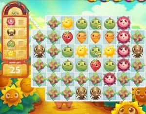 Farm Heroes level 509