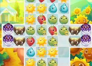 Farm Heroes level 510