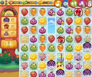 Farm Heroes level 375
