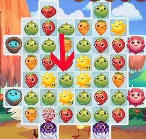 Farm Heroes level 380