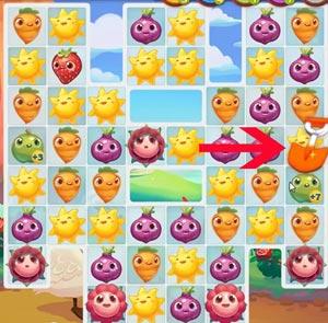Farm Heroes level 382