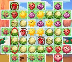 Farm Heroes level 385