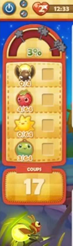 Farm Heroes level 492
