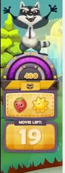 Farm Heroes level 485