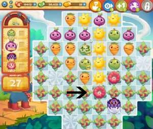 Farm Heroes level 527