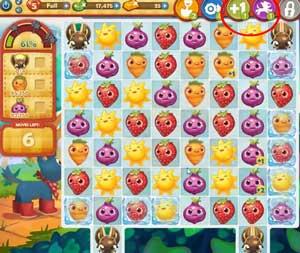 Farm Heroes level 536