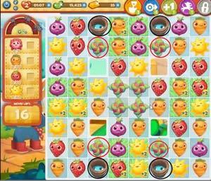 Farm Heroes level 539