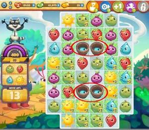 Farm Heroes level 540
