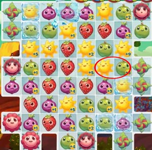 Farm Heroes level 585