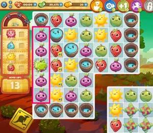 Farm Heroes level 578