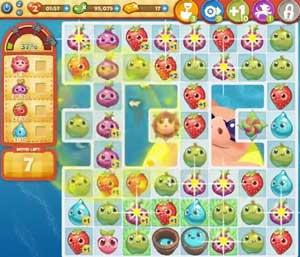 Farm Heroes level 603